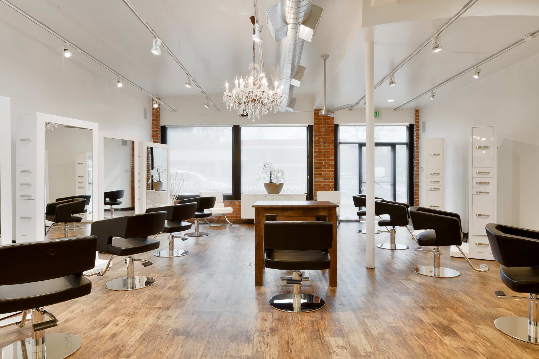 bang salon